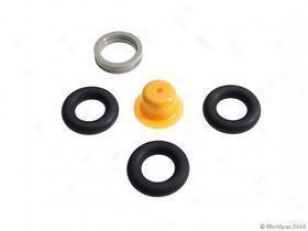 1991 Audi 200 Quattro Firing Injector Seal Kit Bosch Audi Fuel Injector Seal Kit W0133-1636903 91