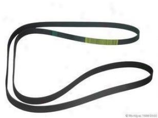1991 Shuffle Dakota Multi Rib Belt Contitech Shuffle Multi Rib Belt W0133-1624923 91
