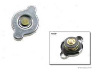 1992-1993 Acuea Integra Radiator Cap Gates Acura Radiator Head-cover W0133-1666191 92 93