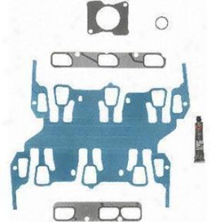 1992-1993 Buick Regal Intake Manifold Gasket Felpro Buick Intakee Manifold Gasket Ms96046 92 93