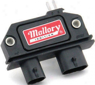 1992-1993 Buick Roadmaster Ignktion Control Unit Mallory Buick Ignition Control Unit 612 92 93