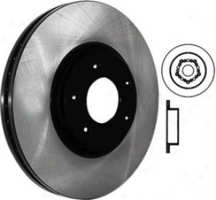 1992-1993 Lexus Sc300 Thicket Disc Centric Lexus Brake Disc 120.44082 92 93