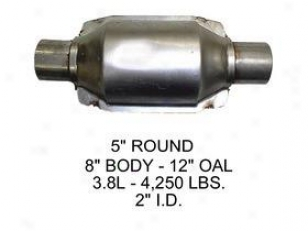 1992-1994 Acura Vigor Catalytic Converter Eastern Acura Catalytic Converter 70247 92 93 94