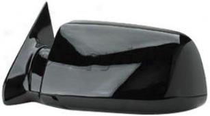 1992-1994 Chevrolet Blazer Mirror Kool Vue Chevrolet Mirror Gm24l 92 93 94