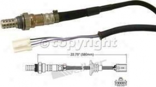 1992-1994 Dodge Colt Oxygen Sensor Walker Products Dodge Oxygen Sensor 25024224 92 93 94