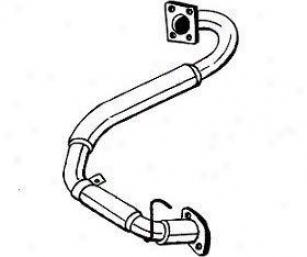 1992-1994 Isuzu Amigo Intermediate Pipe Bosal Isuzu Intermediate Pippe 789-065 92 93 94
