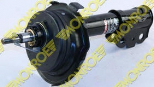 1992-1994 Lexus Es300 Shock Absorber And Strut Assembly Monroe Lexus Shock Absorber And Strut Company 71955 92 93 94