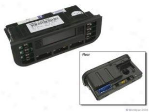 1992-1995 Bmw 325i A/c Control Unit Programa Bmw A/c Control Unit W0133-1601392 92 93 94 95