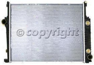 1992-1995 Bmw 325i Radiator Replacement Bmw Radiator P1841 92 93 94 95