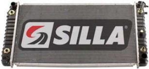 1992-1995 Buick Lesabre Radiator Silla Buick Radiator 2351a 92 93 94 59