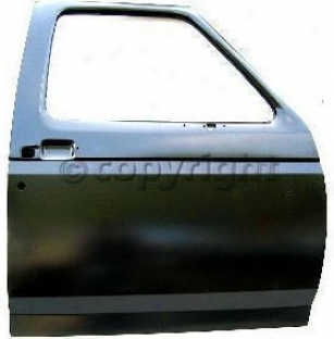 1992-1996 Ford Bronco Door Shell Replacement Ford Door Shell 7767-1 92 93 94 95 96