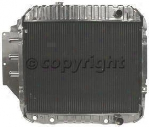 1992-1996 Ford E-150 Econoline Radiator Replacement Ford Radiator P1455 92 93 94 95 96