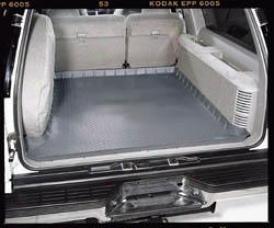 1992-1999 Chevrolet C2500 Suburban Cargo Liner Husky Liner Chevrolet Cargo Liner 21102 92 93 94 95 96 97 98 99