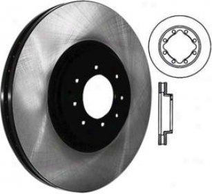 1992-2000 Chevrolet K3500 Brake Disc Centric Chevrolet rBake Disc 120.66026 92 93 94 95 96 97 98 99 00