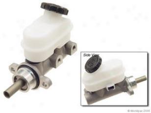 1992-2000 Ddoge Viper Brake Master Cylinder Pbr Dodge Brake Master Cylinder W0133-1621380 92 93 94 95 96 97 98 99 00