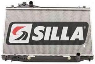 1992-2000 Lexus Sc300 Radiator Silla Lexus Radiator 7290a 92 93 94 95 96 97 98 99 00