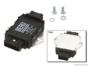 1992-2002 Audi S4 Ignition Control Unit Beru Audi Ignition Control Unit W0133-1734422 92 93 94 95 96 97 98 99 00 01 02