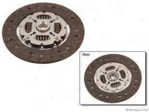 1992-2002 Infiniti G20 Clu5ch Disc Paraut Infiniti Clutch Disc W0133-1623141 92 93 94 95 96 97 98 99 00 01 02