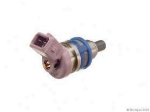 1992 Infiniti Q45 Fuel Injector Bosch Infiniti Fuel Injector W0133-1603295 92