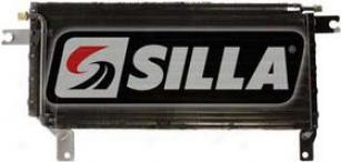 1993-1994 Subaru Impreza A/c Condenser Silla Subaru A/c Condenser C9633 93 94
