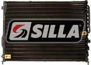 1993-1995 Acura Legend A/c Cindenser Silla Acura A/c Condenser C9578 93 94 95
