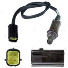 1993-1995 Ford Probe Oxygen Sensor Bosch Ford Oxygen Sensor 15708 93 94 95