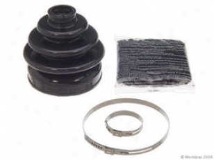 1993-1995 Subaru Impreza Cv Boot Kit Empi Subaru Cv Boot Kit W0133-1636616 93 94 95