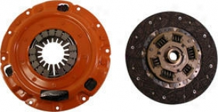 1993-1997 Ford Probe Clutch Kit Centerforce Ford Clutch Kit Df543056 93 94 95 96 97