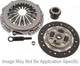 1993-1997 Ford Ranger Clutch Kit Sachs Ford Clutch Kit K0116-02 93 94 95 96 97