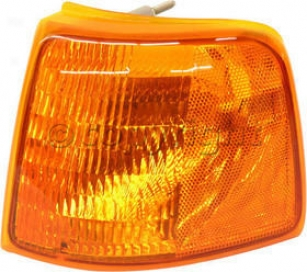 1993-1997 Ford Ranger Corner Light Replacement Ford Angle Light 18-3025-01q 93 94 95 96 97