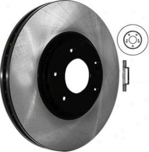 1993-1997 Infiniti J30 Brake Disc Centric Infiniti Brake Disc 120.42048 93 94 95 96 97