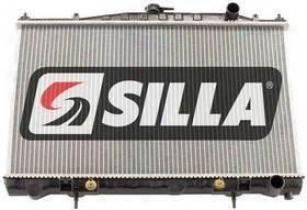 1993-1997 Infiniti J30 Radiator Silla Infiniti Raditor 7186a 93 94 95 96 97