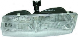 1993-1097 Oldsmobile Cutlass Supreme Headlight Replacement Oldsmobile Headlight 20-5072-00 93 94 95 96 97