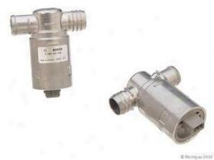 1993-1998 Saab 9000 Idle Hinder Valve Bosch Saab Idle Control Valve W0133-1600204 93 94 95 96 97 98
