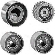 1993-1998 Subaru Impreza Timing Belt Idler Pulley Dayco Subaru Timing Belt Idler Pulley 84066 93 94 95 96 97 98