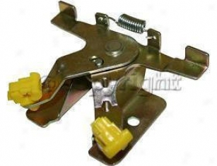 1993-2007 Wade through Ranger Tailgate Latch Replacement Ford Tailgate Latch F582101 93 94 95 96 97 98 99 00 01 02 03 04 05 06 07