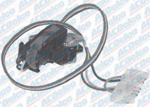 1993 Chevrolet G10 Wiper Switch Ac Delco Chevrolet Wiper Switch D6335d 93