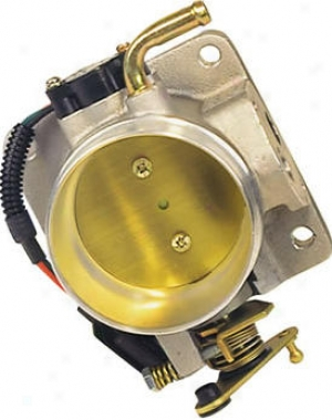 1993 Ford F-150 Throttle Body Bbk Ford Throttle Body 1501 93