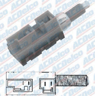 1994-1995 Buick Regal Brake Light Switch Ac Delco Buick Brake Light Switch D1566d 94 95