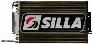1994-1995 Buick Skylark A/c Condenser Silla Buick A/c Condenser C2424 94 95