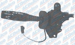1994-1995 Buick Skylark Turn Signal Switch Ac Delco Buick Turn Token Switch D816a 94 95