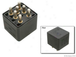1994-1995 Mercedes Benz E320 Abs Relay Bosch Mercedes Benz Abs Relay W0133-1609760 94 95