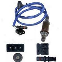 1994-1995 Mercedes Benz E320 Oxygen Sensor Bosch Mercedes Benz Oxygen Sensor 13314 94 95