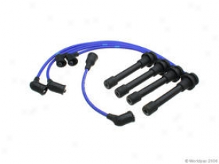 1994-1995 Nissan Altima Ignition Wire Set Ngk Nissan Ignition Wire Set W0133-1611757 94 95