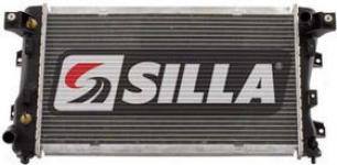 1994-1996 Chrysler Novel Yorker Radiator Silla Chrysler Radiator 1390a 94 95 96