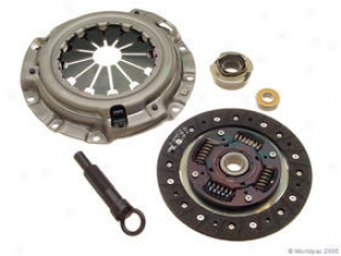 1994-1996 Mwzda Mx-3 Clutch Kit Daikin Mazda Clutch Kit W0133-1603590 94 95 96