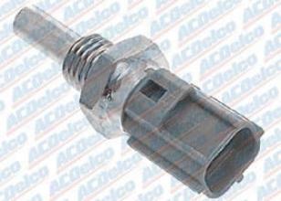 1994-1997 Ford Aspire Coolant Temperature Sensor Ac Delco Wade through Coolant Temperature Sensor D583 94 95 96 97