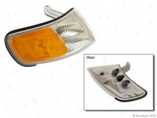1994-1997 Honda Accord Parking Buoyant Genera Honda Praking Light W0133-1631479 94 95 96 97