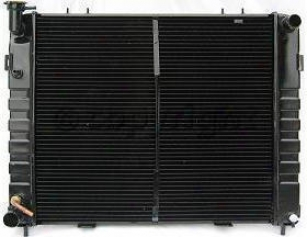1994-1997 Jeep Grand Chefokee Radiator Replacement Jeep Radiator P1396 94 95 96 97