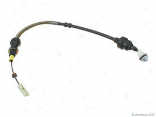 1994-1997 Saab 900 Clutch Cable Scan-tech Saab Clutch Cable W0133-1622193 94 95 96 97